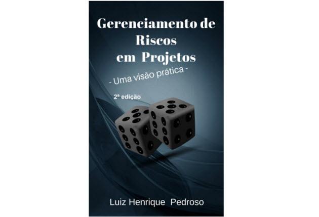 Livro - Gerenciamento de Riscos em Projetos - 2ª ed.