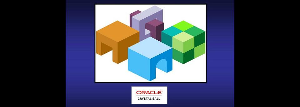 TREINAMENTO:  Simulação de Monte Carlo - Crystal Ball