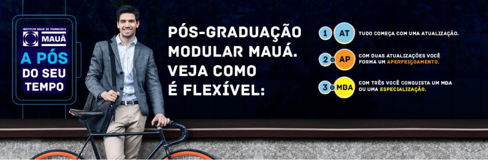 MBA EM GERENCIAMENTO DE PROJETOS