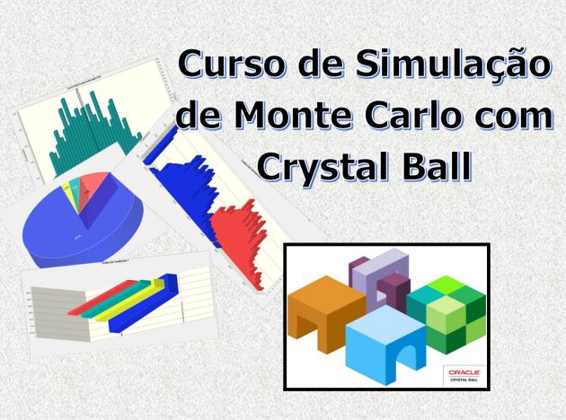 Curso de Simulação de Monte Carlo com Crystal Ball